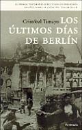 Los Ultimos Dias de Berlin