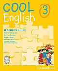 Cool English Level 3 Teacher's Guide with Audio CD and Tests CD (Cool English)