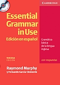 Essential Grammar in Use Spanish Edition with Answers with CDROM (Grammar in Use)