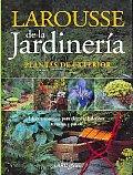 Larousse de la jardineria / Larousse for Gardening