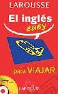 El Ingles easy para viajar/ Easy English to Travel
