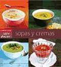 Sopas Y Cremas / Soups and Creams