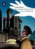 Grandes Lectores #16: El Misterio de la Calle de las Glicinas