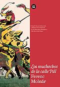 Los Muchachos de La Calle Pal (Exit Record)