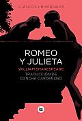 Romeo y Julieta (Letras Mayusculas. Clasicos Universales)