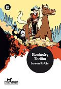 Kentucky Thriller (Jovenes Lectores. Los Misterios de Laura)
