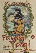 Fushigi Yugi Genbu 2 El Origen De La Leyenda/ the Origin of the Legend