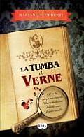 La Tumba de Verne = Verne's Tomb