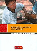 Migraciones, Cultura Y Desarrollo/ Migration, Culture and Development