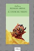 Biblioteca en Fabula #298: El Color del Verano: O Nuevo Jardin de las Delicias = The Summer Color