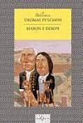Mason y Dixon (Biblioteca Thomas Pynchon)