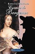 Cyrano de Bergerac (Clasicos Seleccion Series)