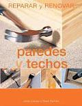 Paredes y Techos (Reparar y Renovar)