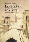 Lady Macbeth de Mtsensk y Otros Relatos LXIII