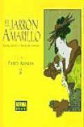 El jarron amarillo / The Yellow Jar 1