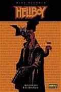Hellboy 6: Historias Extranas 1/ Strange Stories