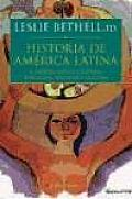 Historia de America Latina 4. America Latina Colonial