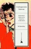 Investigaciones Literarias: Modernidad, Historia de La Literatura y Modernismos (Letras de Humanidad)