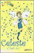 Celeste, El Hada Azul/ Sky the Blue Fairy