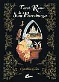 Tarot Ruso de San Petesburgo