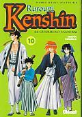Rurouni Kenshin 10
