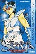 Saint Seiya 2
