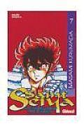 Saint Seiya 7