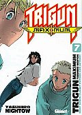 Trigun Maximum 7