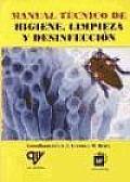 Manual Tecnico de Higiene y Limpieza y Desinfeccion