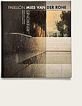 Mies Van Der Rohe Pavilion Reflections