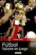 Futbol / Soccer