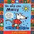 Un ano con Maisy / Maisy's Year