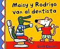 Maisy y Rodrigo van al dentista / Maisy, Charley, and the Wobbly Tooth
