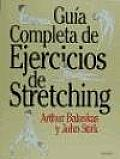 Guia Completa de Ejercicios de Stretching
