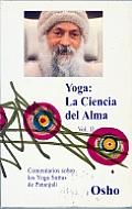 Yoga: La Ciencia del Alma Vol.2