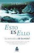 Esto Es Ello / This Is It