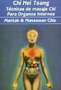 Chi Nei Tsang - Tecnicas de Masaje Chino