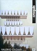 El Croquis 156 Valerio Olgiati 1996 2011 Harmonized Discordances Afinadas Discordancias