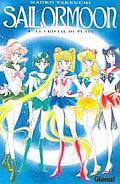 Cristal de Plata 4, El - Sailormoon