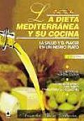 Libro de La Dieta Mediterranea y Su Cocina