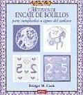Motivos de Encaje de Bolillos Para Cumpleanos, Signos del Zodiaco - El Libro de