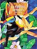 Vidriera Artistica y Sus Tecnicas, La - El Libro de