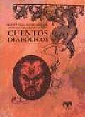 Cuentos diabolicos / Diabolical Stories