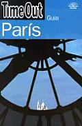 Time Out Guia Paris / Time Out Guide Paris (Time Out Travel Guides)
