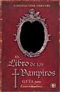 El Libros de Los Vampiros