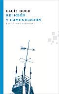 Religion y Comunicacion