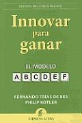 Innovar Para Ganar
