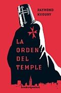 La Orden del Temple = The Last Templar