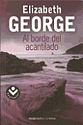 Al Borde del Acantilado = The Cliff Edge (Rocabolsillo Criminal) Cover