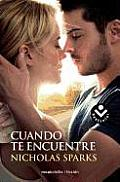 Cuando Te Encuentre = When I Found You (Rocabolsillo Ficcion)